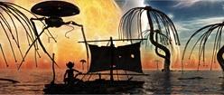 Alien Seafarer