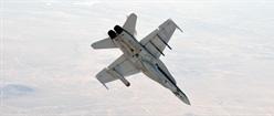 FA-18 Jet