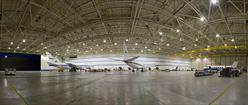 Dryden Hangar