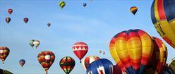 Hot Air Balloons #5