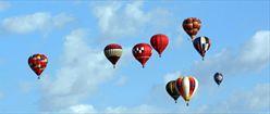 Hot Air Balloons #6