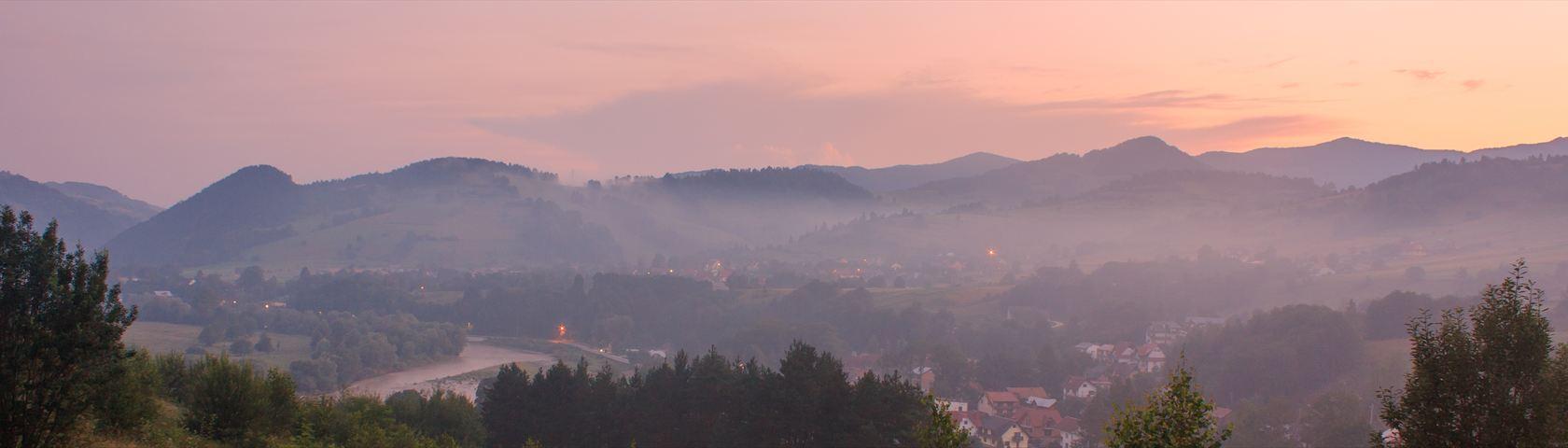 Polish Dawn