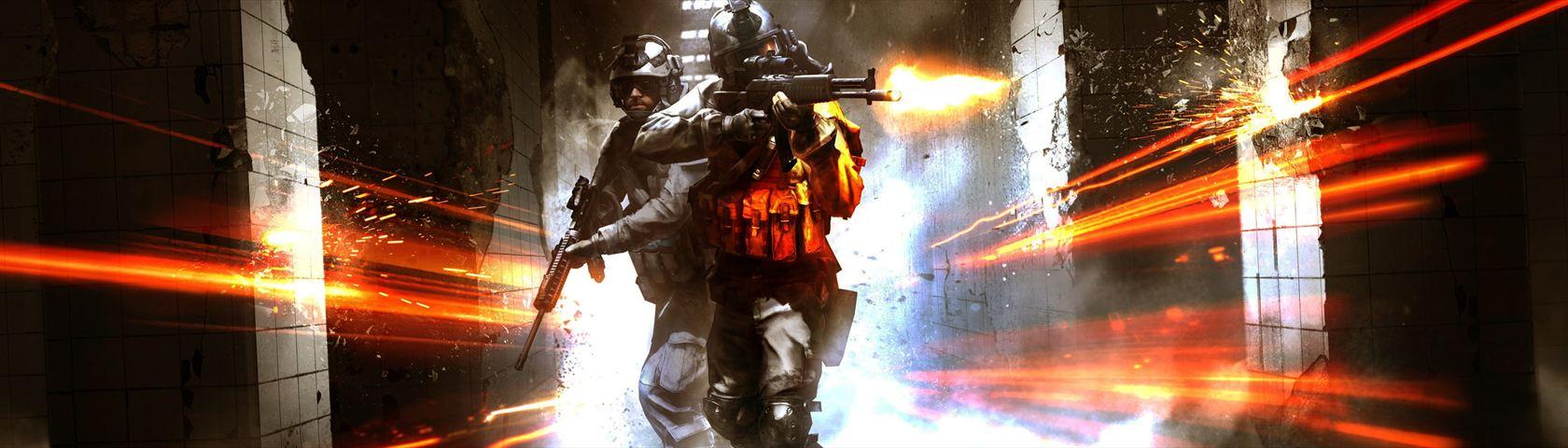 Battlefield 3: Fire Fight