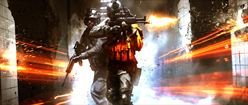 Battlefield 3: Fire Fight
