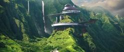 Frontier Spaceport