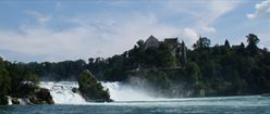 Rhin Falls