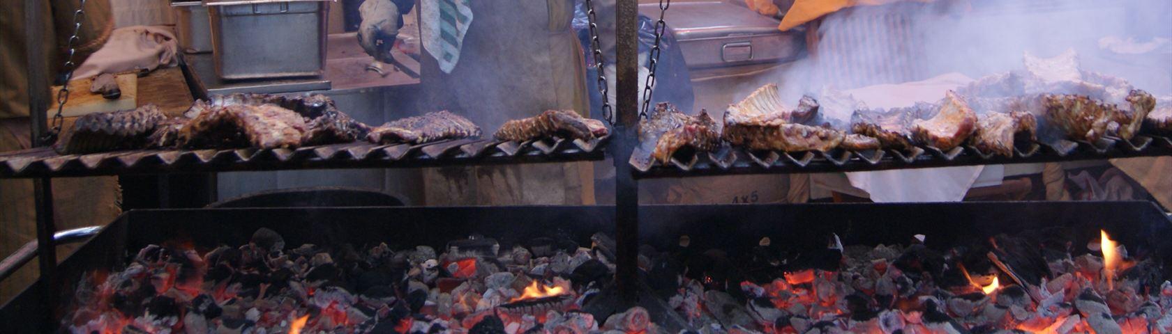 Food in Medieval