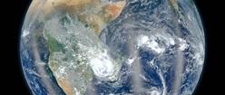 Blue Marble 2012 (Eastern Hemisphere)