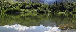 Bells Canyon Reservoir