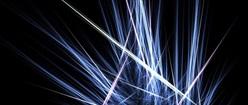 Fiber Optic Flare