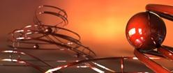 Spiral Roller Coaster