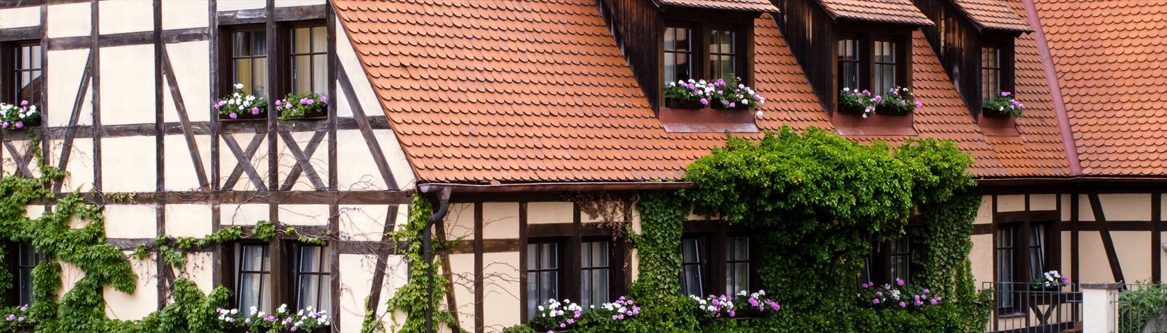 German House