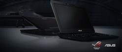 Asus G-Series Laptops