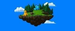 Castle Story Floating Island