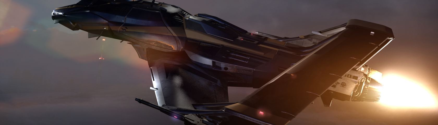 Star Citizen Ship