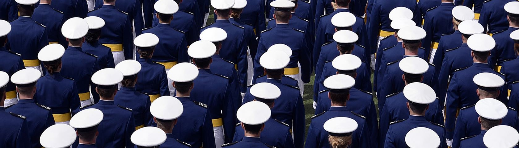 U.S Air Force Academy Graduates