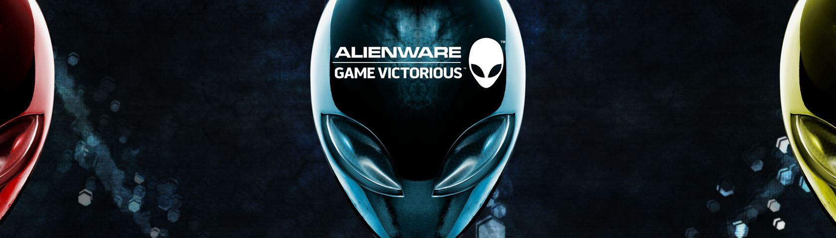 AlienWare Game Victorius