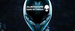 AlienWare Game Victorius