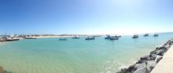 L'Agulhas Harbour