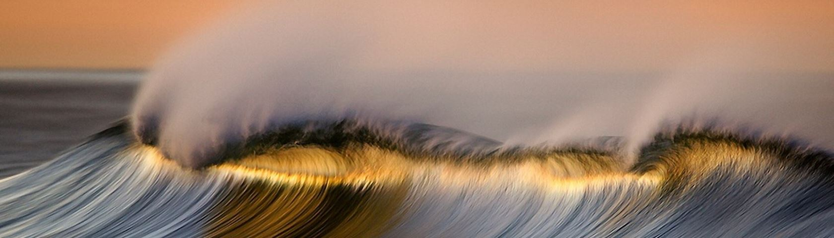 Golden Wave, Ventura, CA