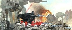 Vader's Persuasion
