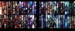 DOTA2 Hero Wallpaper v2