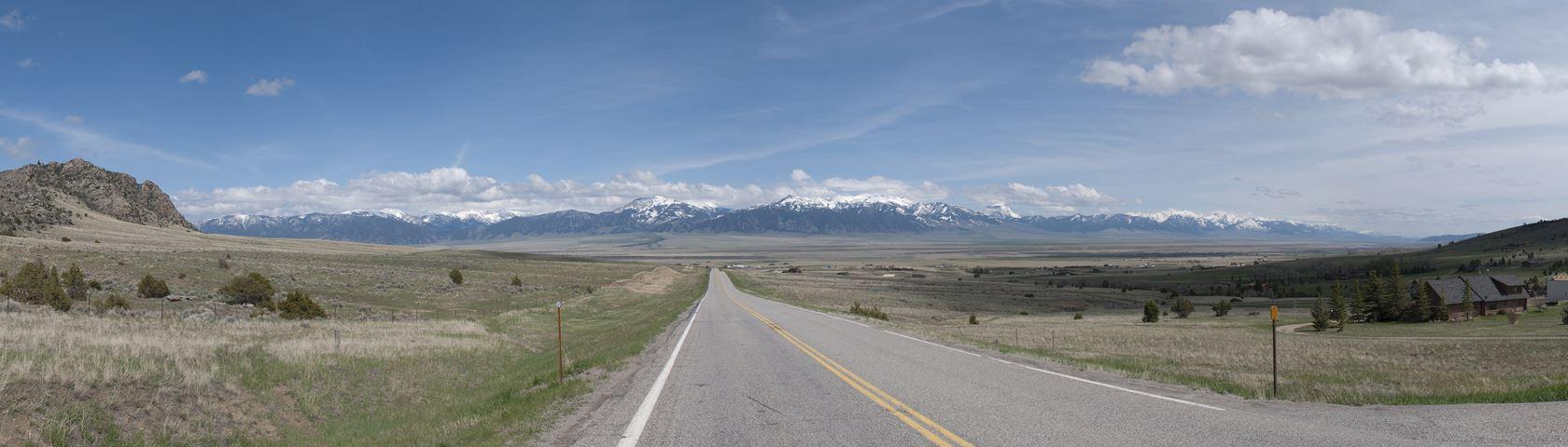Montana Road