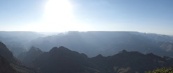 Grand Canyon Afternoon