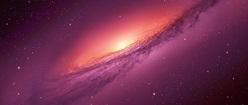 Fuchsia Galaxy