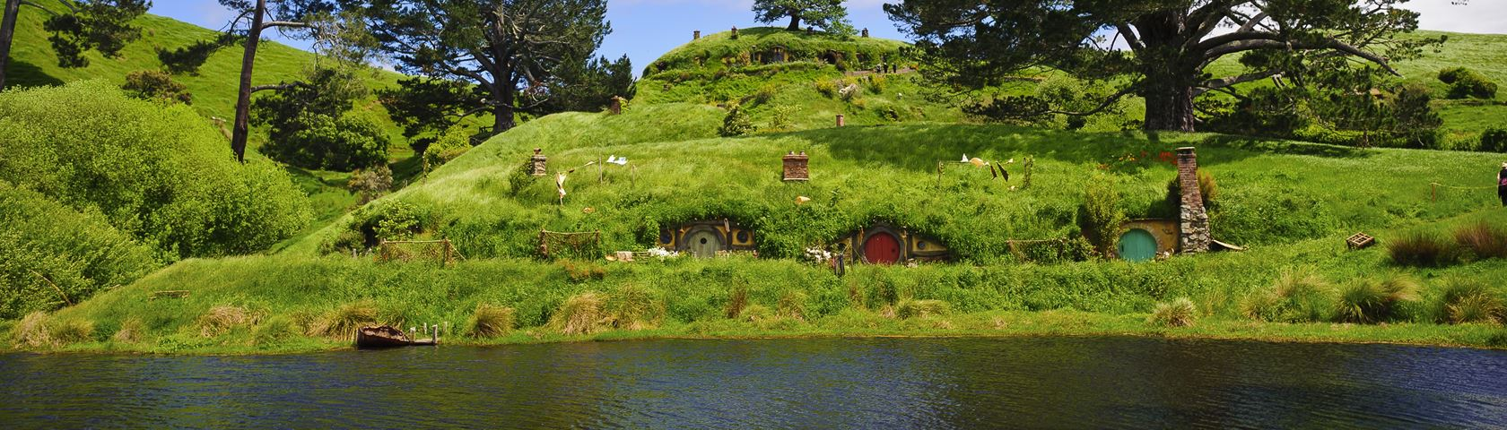the shire, middle earth • images • wallpaperfusionbinary