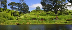 The Shire, Middle Earth