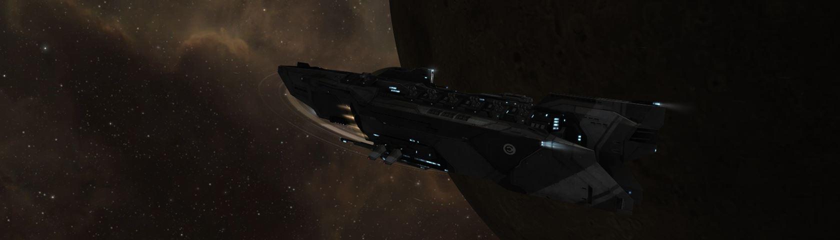 Eve Online: Corax
