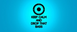 Drop That Bass