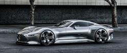 Mercedes-Benz AMG Vision Gran Turismo Concept 2013 #2