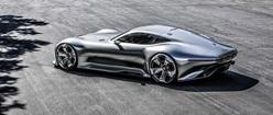 Mercedes-Benz AMG Vision Gran Turismo Concept 2013 #3