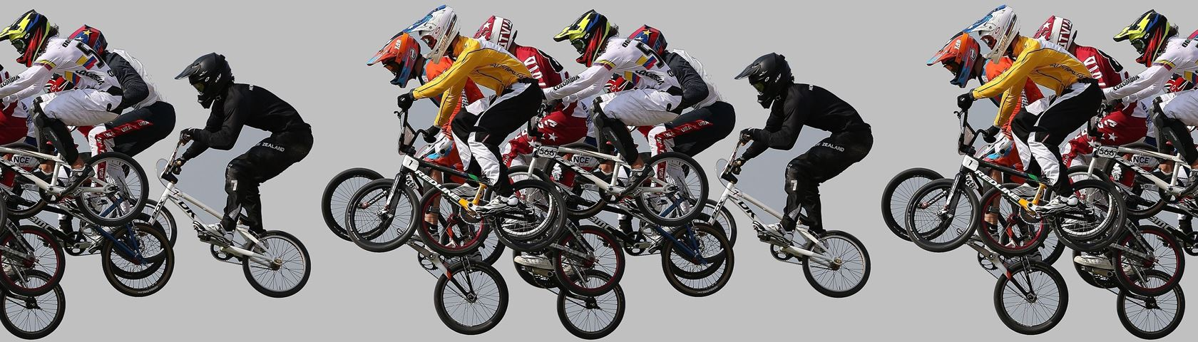 Bmx Race Images Wallpaperfusion By Binary Fortress Software