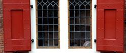 Window Blinds in Amsterdam