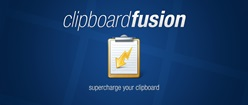 ClipboardFusion by Binary Fortress Software