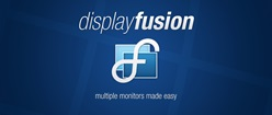 DisplayFusion by Binary Fortress Software