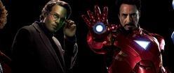Avengers Heroes