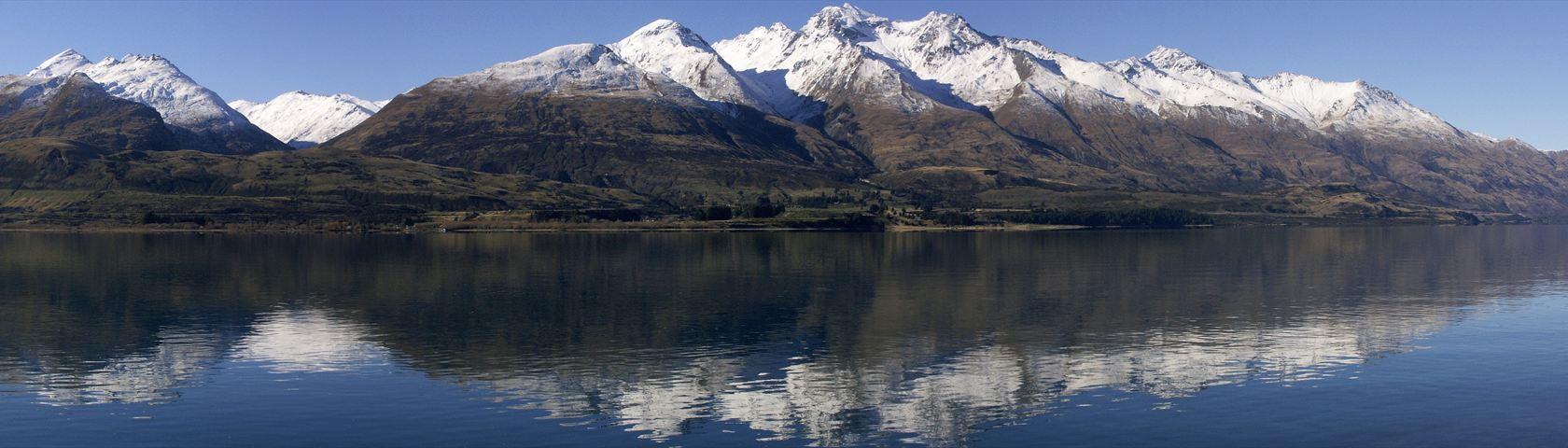 Lake Wakatipu North