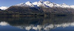 Lake Wakatipu North