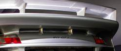 Porsche 911 Rear End
