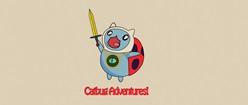 Catbug Adventures!