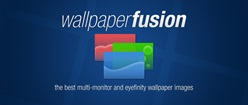 WallpaperFusion by Binary Fortress Software