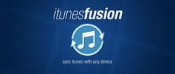iTunesFusion by Binary Fortress Software