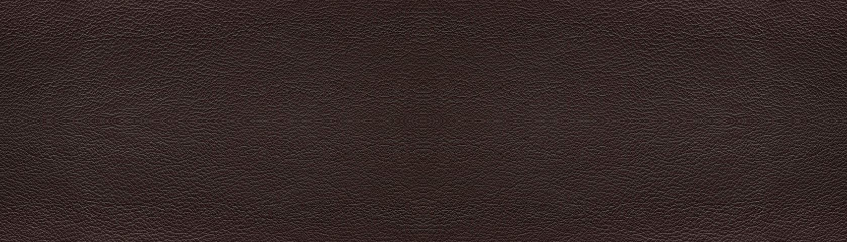 Deep Brown Leather