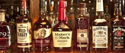 Bourbons on the Bar