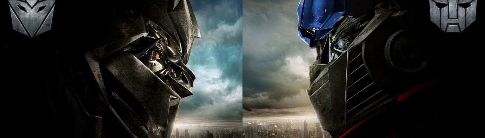 Optimus Prime vs. Megatron