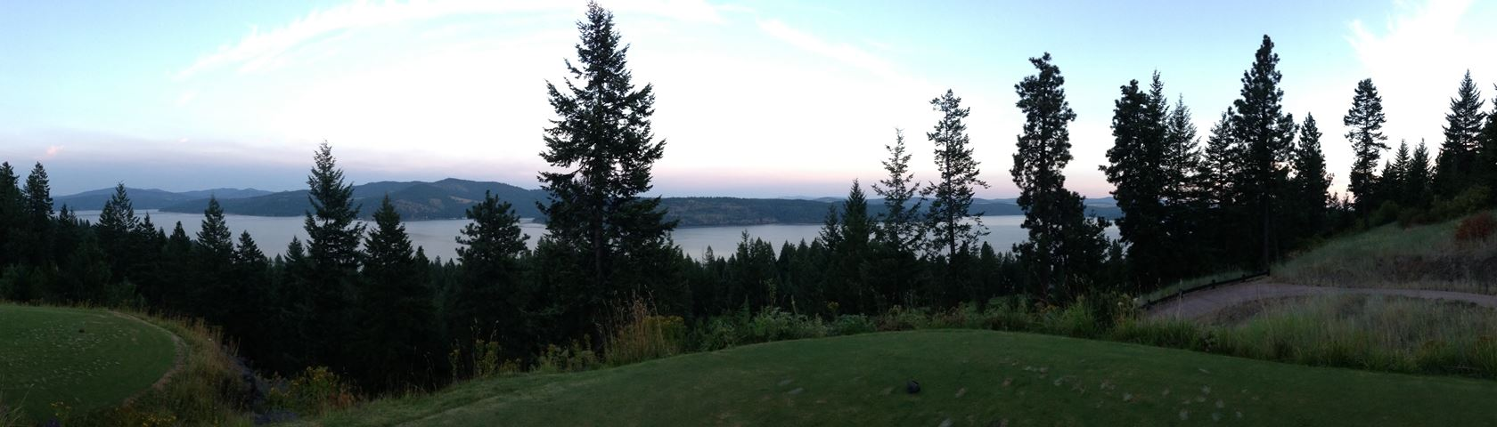 Another Coeur D'Alene Summer